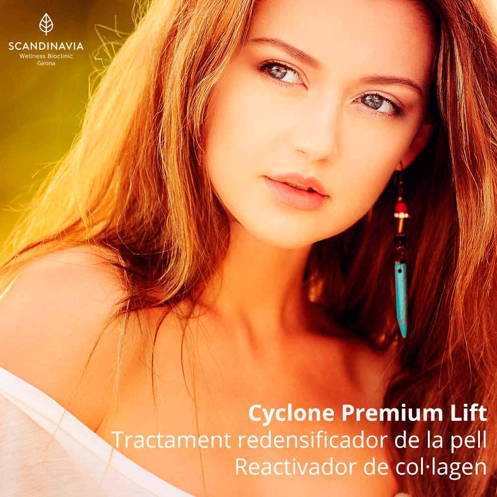 Cyclone Premium Lift- Aura