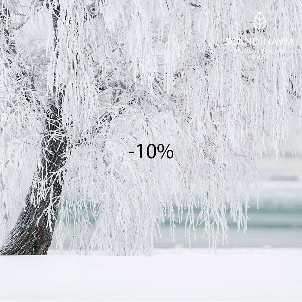 Desembre, un 10% pel gener i_o febrer