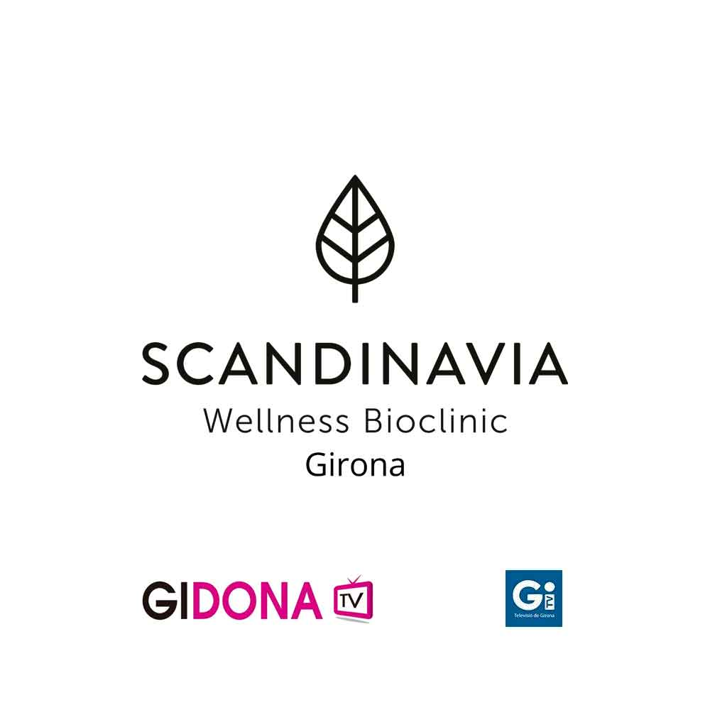 Scandinavia Wellness Bioclinic a Gidona de TV Girona