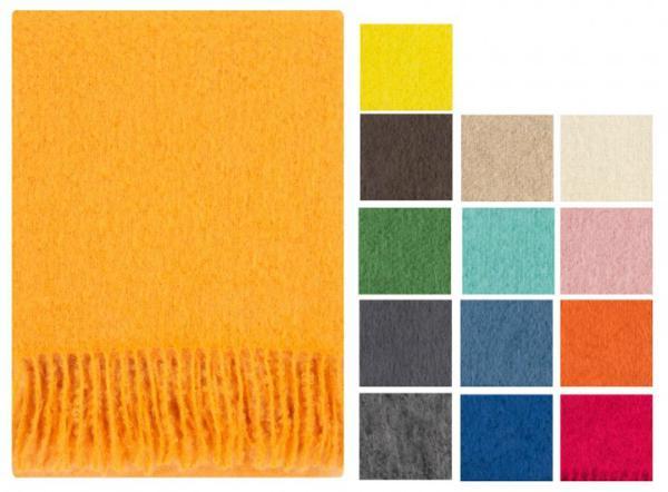 Hochwertige Wolldecken Aus Baumwolle Oder Naturhaar