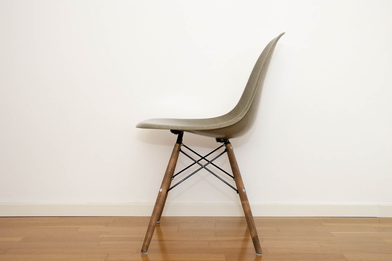 Charles  Ray Eames  DSW  Scandinavian Design