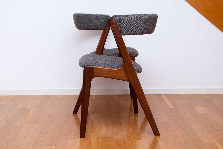 Kai Kristiansen  Fire chair  SOLD  Scandinavian Design