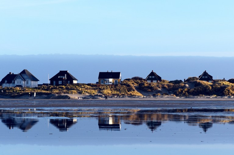 Hygge Holiday In Danish Coastal Cabin Jutland West Coast