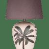 Bordlampe Colonial