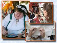 Scandinavian Crafts and Demonstrations
