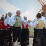 Scandinavian Group Dance
