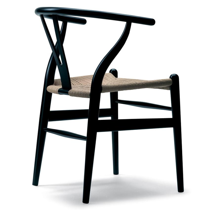 Wishbone Chair CH24 Krzeso Carl Hansen  Son