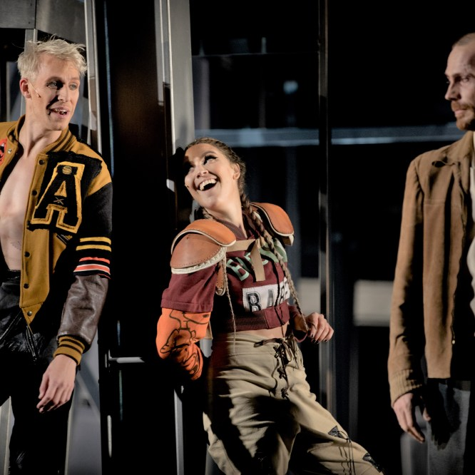 West Side Story at Malmö Opera – The must-see-musical of the autumn!