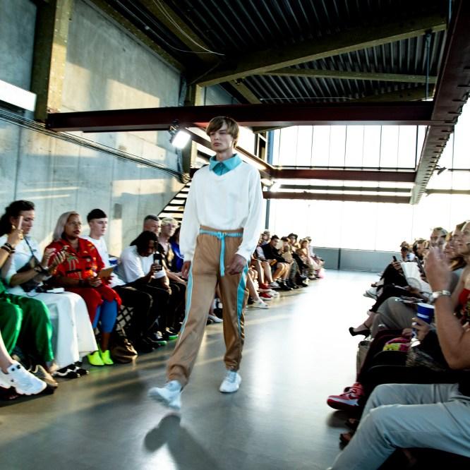 More Scandinavian fashion – Martin Asbjørn