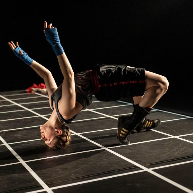 Det är inte du – det är jag! En känslomässig Trip på Skånes Dansteater