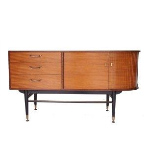 Enfilade vintage années 50