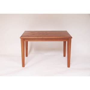 Petite table basse scandinave Trioh Danemark vintage