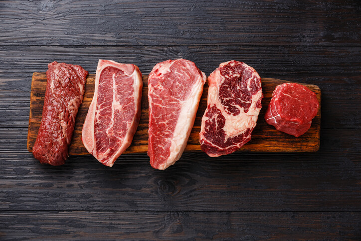 Carnivore Diæt