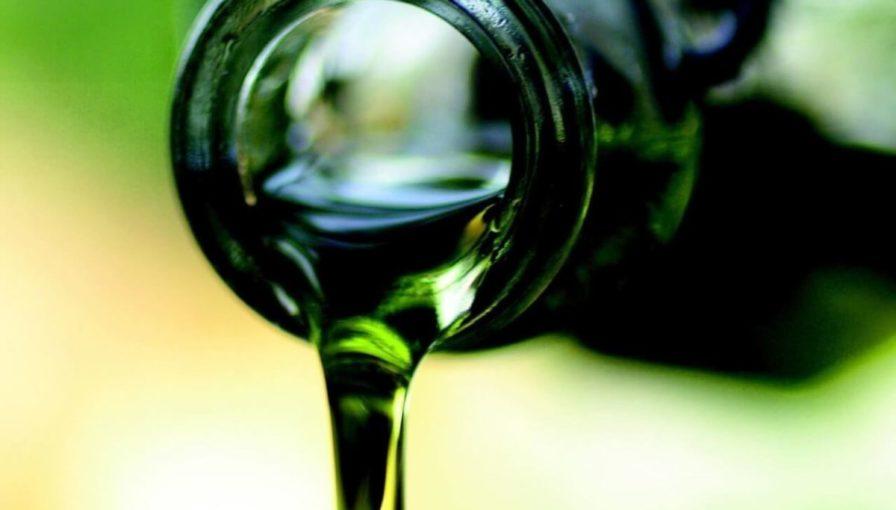 Olivenolie til stegning