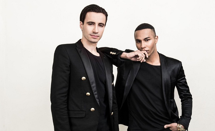 Quickly go through the recovery phase to return to an active life. Olivier Rousteing wiki, bio, girlfriend, age, birthday ...