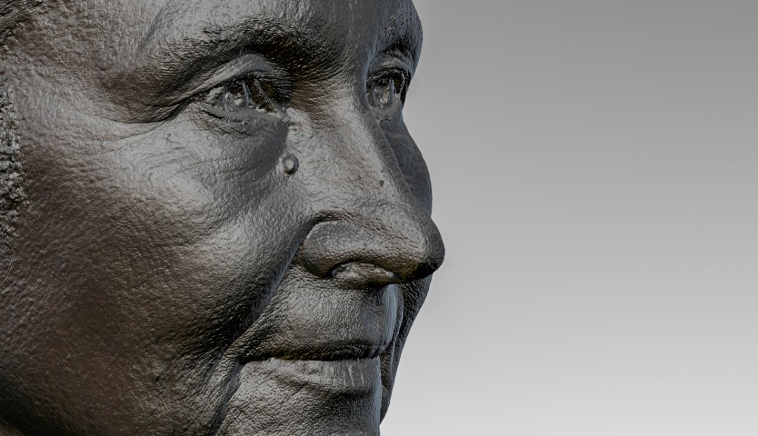 3D digitizing service