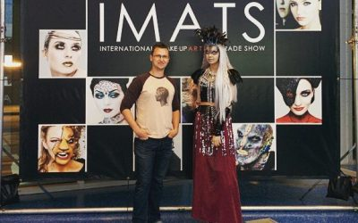 Scanlab at IMATS Vancouver
