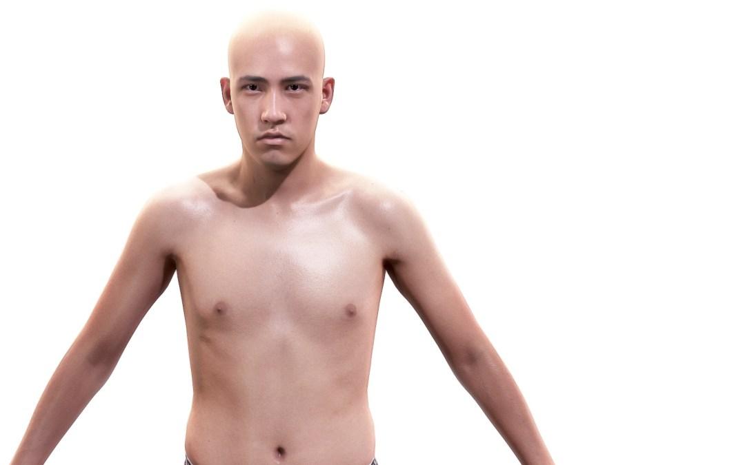 Muscle Deformers