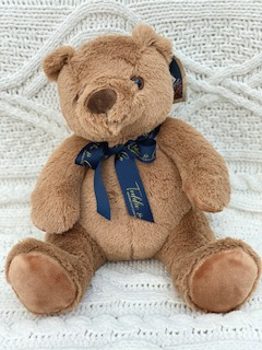 ScanLinc Heartbeat Teddy
