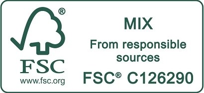 This content was submitted directly to this website by the supplier. Fsc Three Certificates That Makes You More Eco Friendly