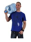 Hollow Man Fotografie
