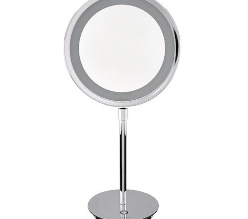 Lampe 360 Grad Produktfotografie