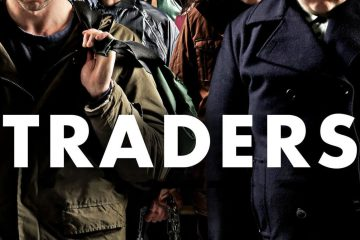 Traders - Poster