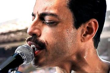 Bohemian Rhapsody Feature