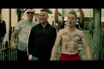 Cardboard Gangsters Scannain Review