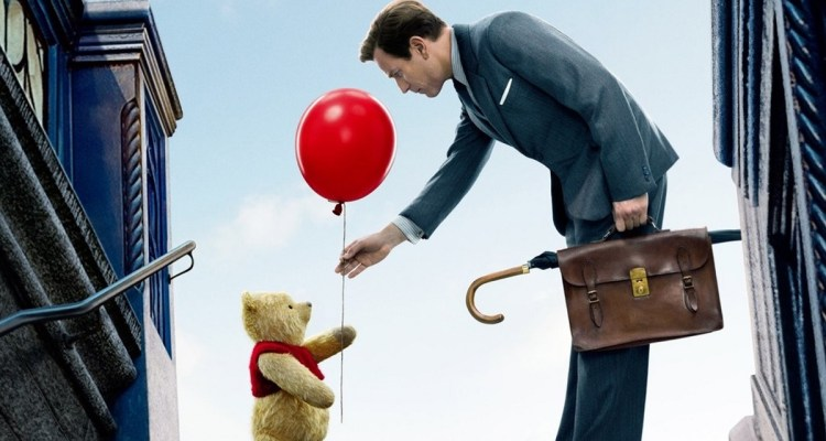 Christopher Robin Scannain Review
