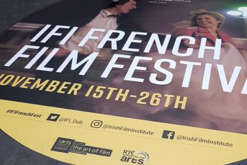 IFI French Film Festival