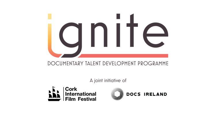 Ignite Documentary Talent Development Scheme