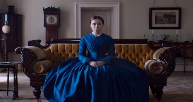 Lady Macbeth Scannain Review