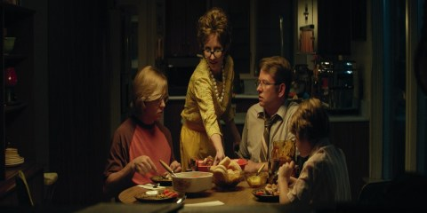 My Friend Dahmer Scannain Review