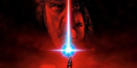 Star Wars: The Last Jedi Scannain