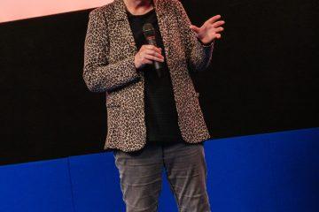Trish McAdam