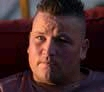 ADIFF Discovery Award Nominee - John Connors - Actor