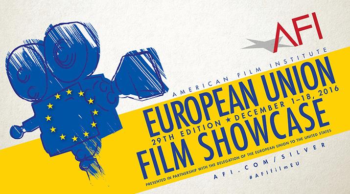 AFI European Union Film Showcase 2016