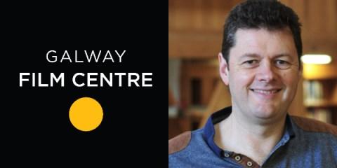 Alan Duggan - Galway Film Centre Manager