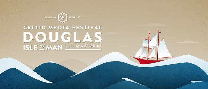 Celtic Media Festival 2017