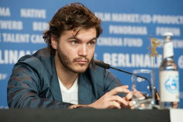 Emile Hirsch - The Disassembled Man