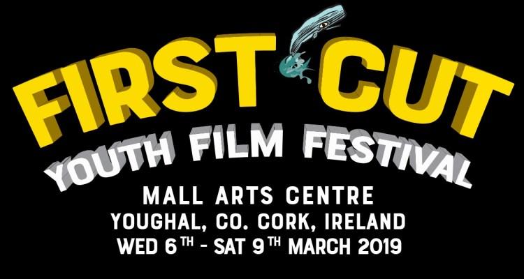 First Cut! Youth Film Festival 2019