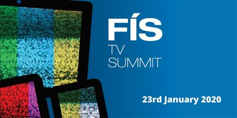 FÍS TV Summit