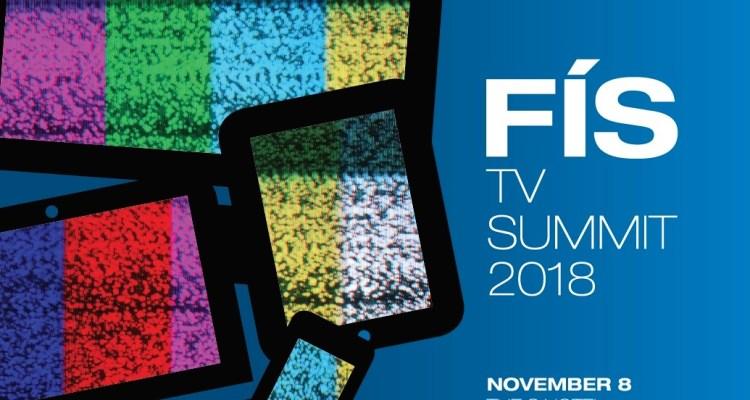FÍS TV Summit 2018