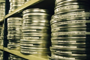Irish Film Archive