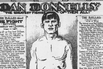 Dan Donnelly POC
