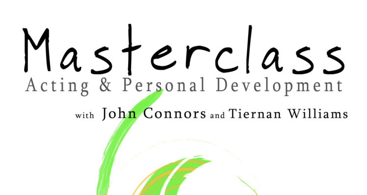 Masterclass with John Connors