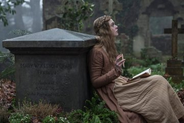 Mary Shelley - Image