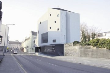 Galway Picture Palace