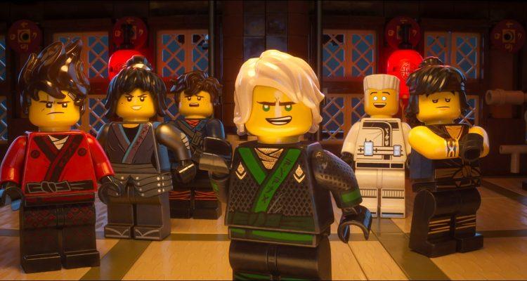 Cinemagic Film and Television Festival - The LEGO NINJAGO Movie